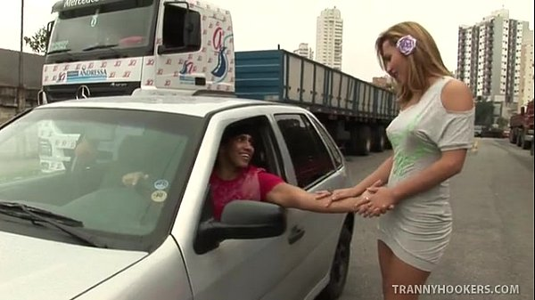 Super-cute Transgender Princess Escort Works Firm For The Cash