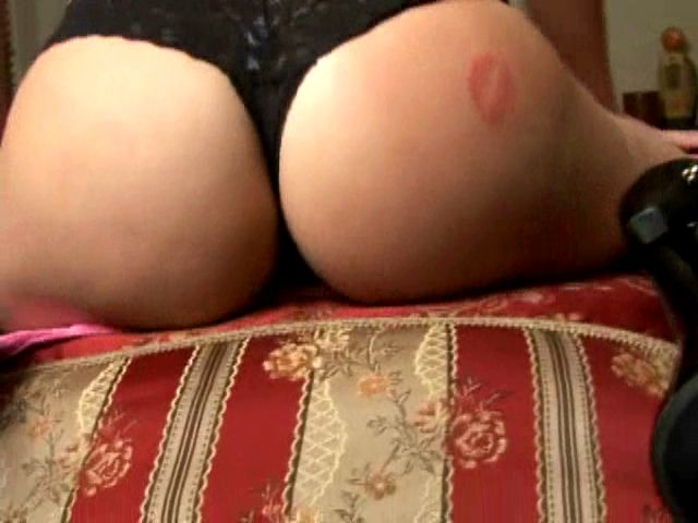 Bewitching Platinum-blonde Teenager Exgirlfriend In Top High-heeled Slippers Dani Jiggling Her Nailable Donk