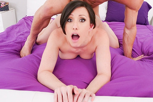 Teensloveanal – Jennifer Milky – Ravaging Her Nun Ass-cheeks