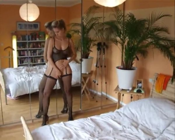 Home Made Buttfuck Fuck-fest With Chesty Blondie Gf